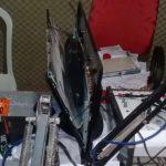 Rádio é alvo de vandalismo no Marajó; suspeita é de crime político