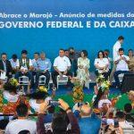 Programa 'Abrace o Marajó' tem 110 ações previstas até 2023